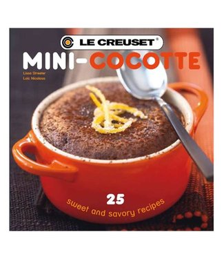 MINI COCOTTE COOKBOOK
