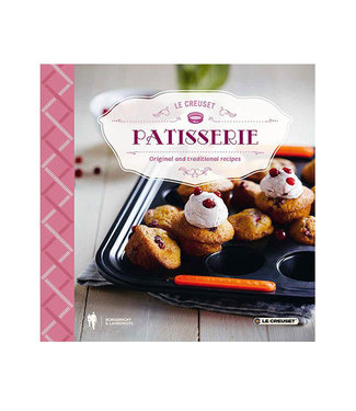 PATISSERIE COOKBOOK
