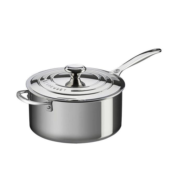 STAINLESS STEEL ESSENTIAL PAN