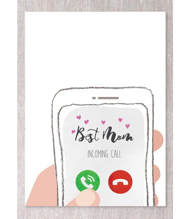 BEST MOM CALLING