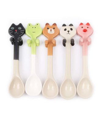 CUTE ANIMAL TEA SPOON