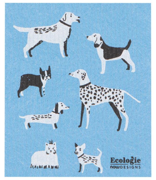 DOG SWEDISH DISHCLOTH