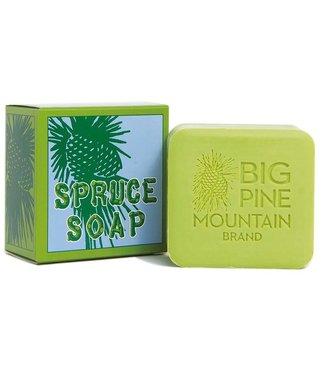 SPRUCE SOAP