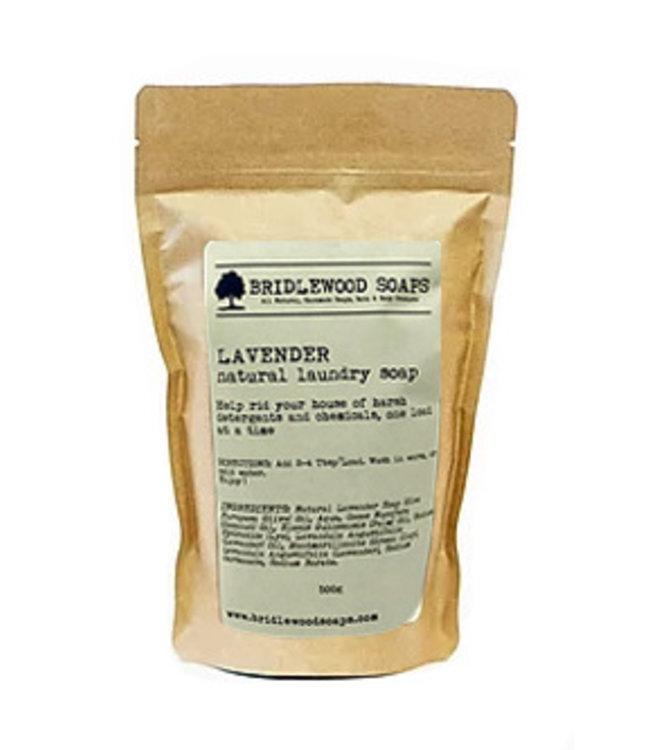 BRIDLEWOOD LAUNDRY SOAP