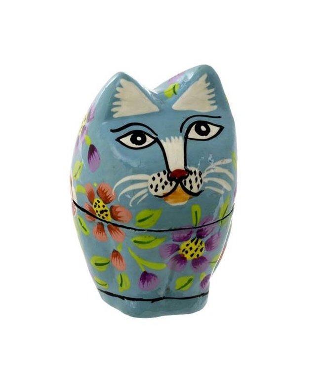 KASHMIRI CAT BOX