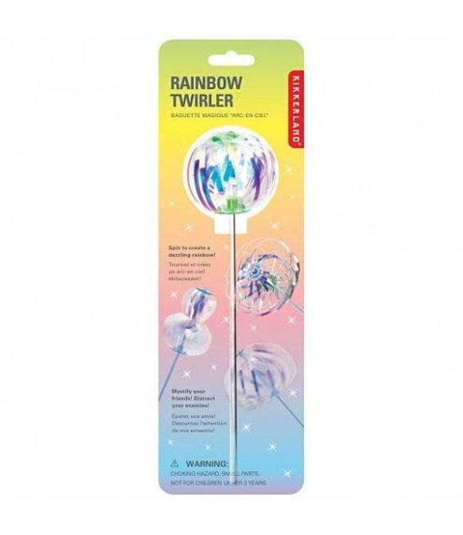 RAINBOW TWIRLER
