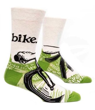 BIKE PATH MEN SOCK