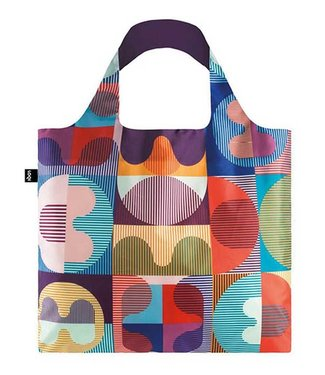 LOQI TOTE BAG - COMTEMPORARY