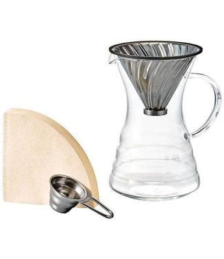 HARIO V60 DECANTER KIT