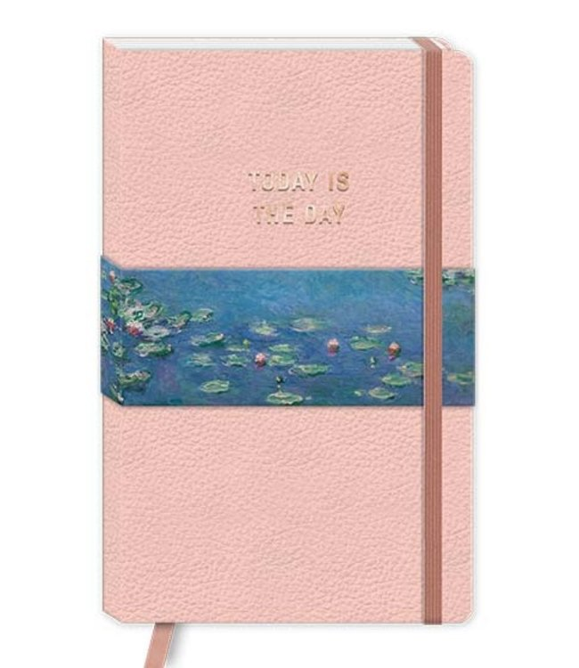 TODAY IS THE DAY NOTEBOOK