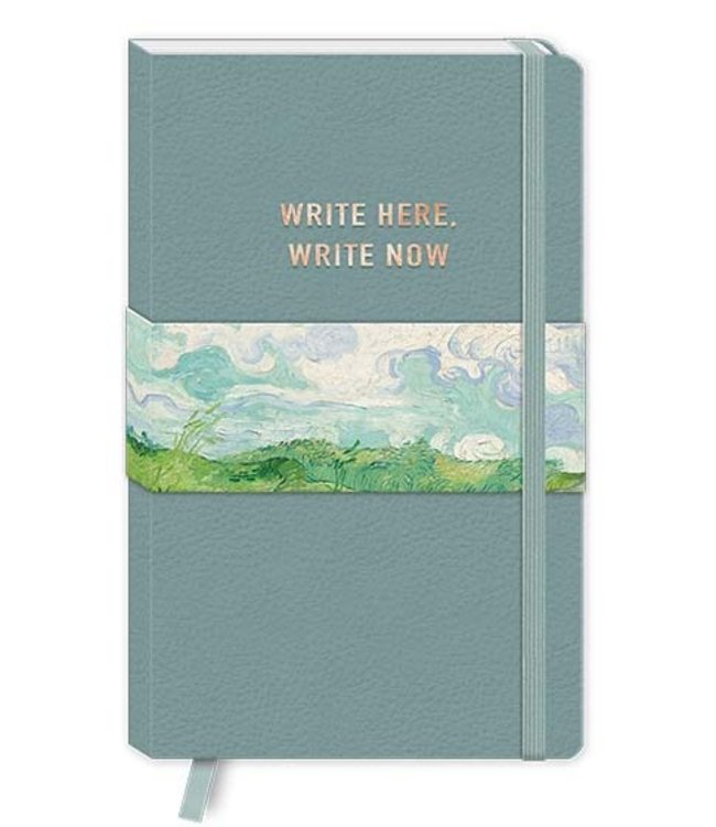 WRITE NOW NOTEBOOK