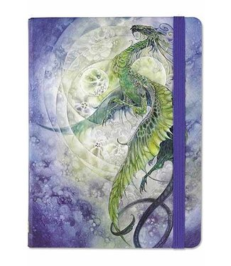 DRAGON NOTEBOOK