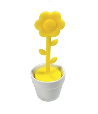 FLOWER POT TEA INFUSER