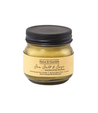 6.5OZ SOY CANDLE