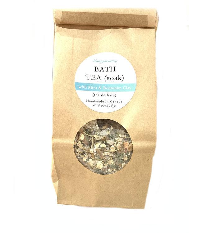 NATURAL BATH TEA 16OZ
