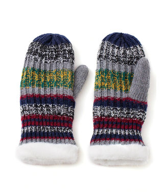 COLORFUL MITTENS