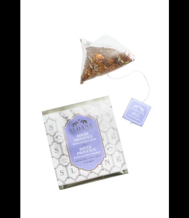 SLOANE TEA SINGLE TEA BAG