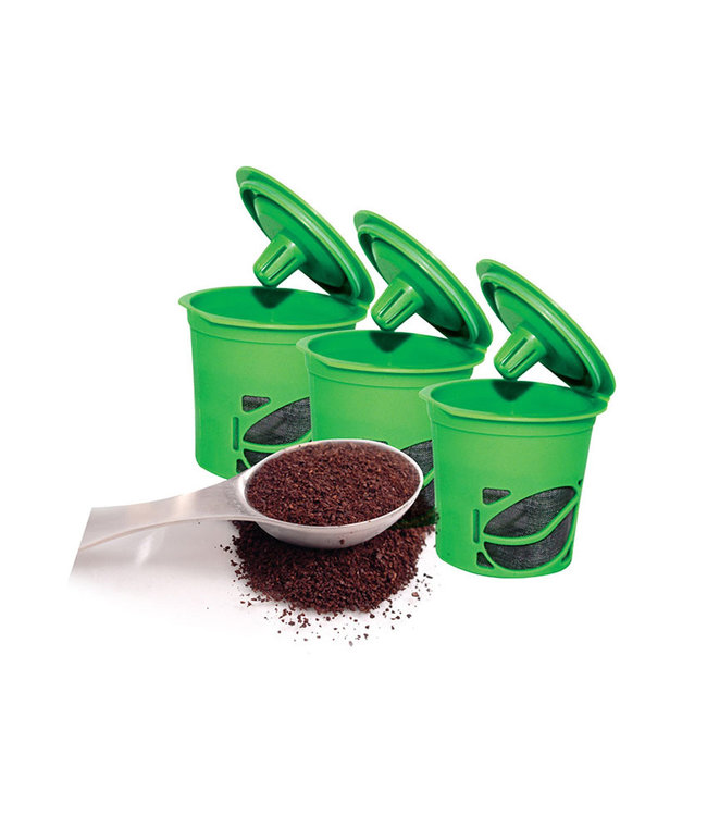 CLEVER COFFEE POD SET