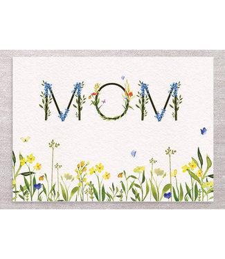 WILDFLOWER MOM