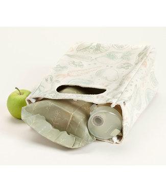 GREEN SHOP LUNCH BAG