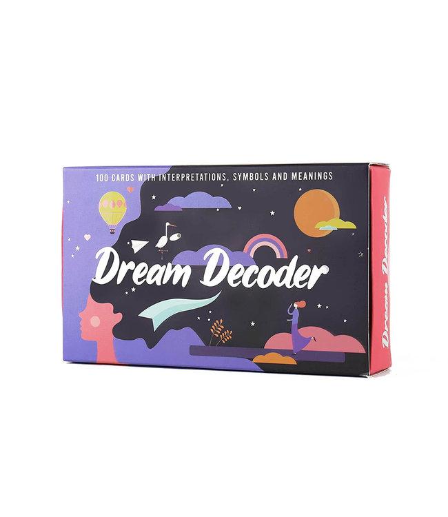 DREAM DECODER CARD