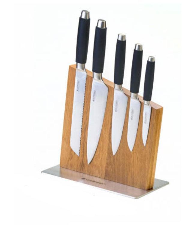 LE CREUSET KNIFE SET