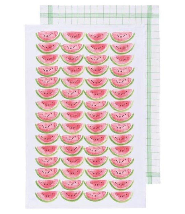 WATERMELON TEA TOWEL SET