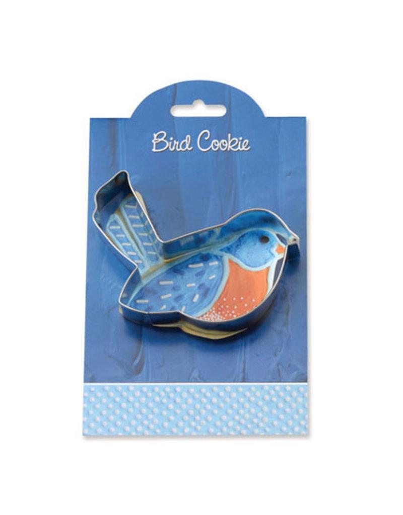 Ann Clark Cookie Cutter Bird with Recipe Card, MMC