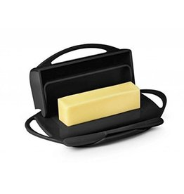 Butterie Butterie, Black