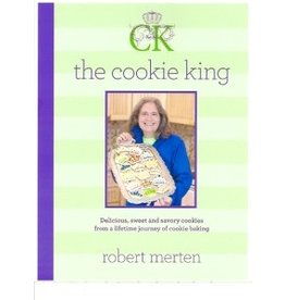 The Cookie King Cookbook