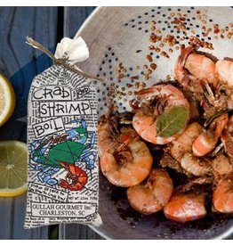 Gullah Gourmet Crab'n Shrimp Boil Mix 2.5oz