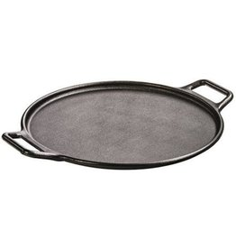 Lodge Cast Iron Baking and Pizza Pan 14'', Preseasoned ciw