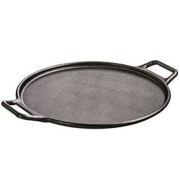 Lodge Cast Iron Pizza Pan 14'', Preseasoned/3 ciw