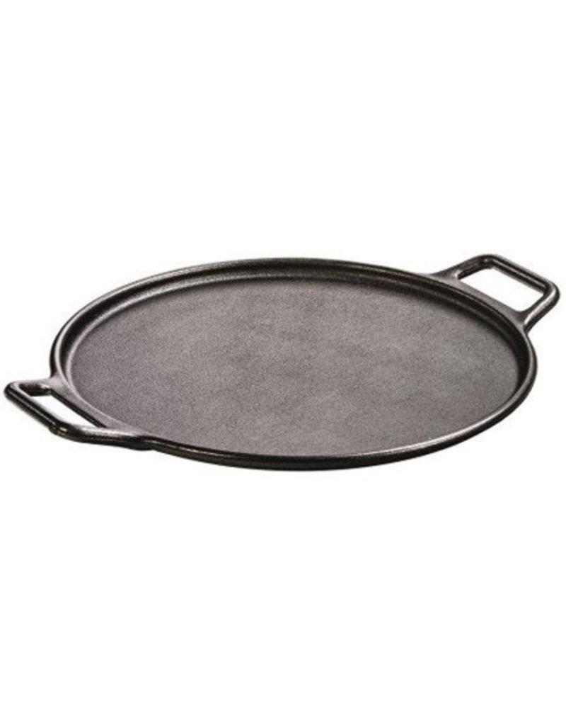 Lodge Cast Iron Baking and Pizza Pan 14'', Preseasoned ciw