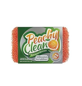 Harold Imports Peachy Keen Scrubbers 24
