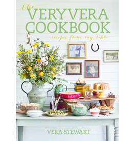 VeryVera Cookbook