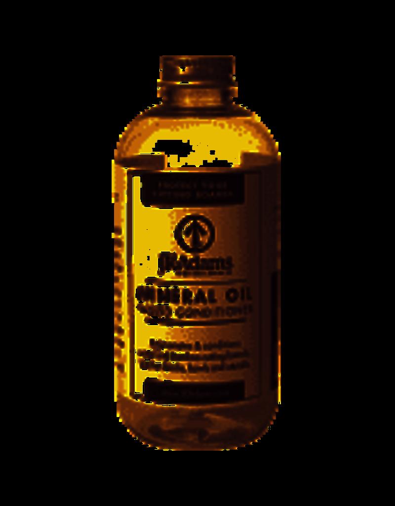 JK Adams Mineral Oil Wood Conditioner 8oz
