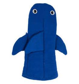 John Ritzenthaler Novelty Mitt-Shark