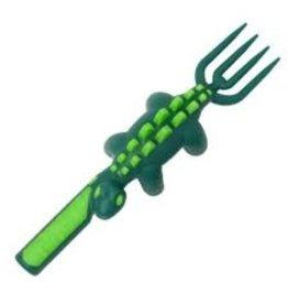 Constructive Eating Dinosaurs Utensil Fork