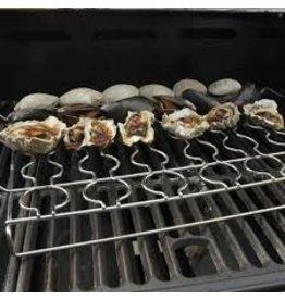 Charcoal Companion Seafood Grill Rack