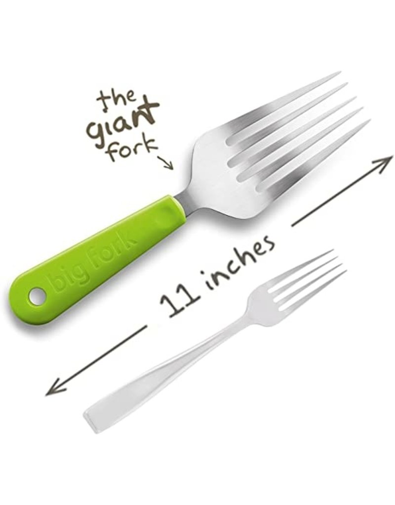 New Soda Big Fork