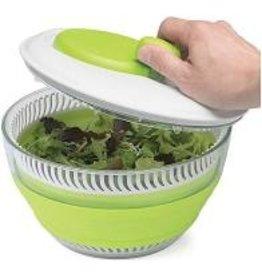 Progressive Collapsible Salad Spinner/3