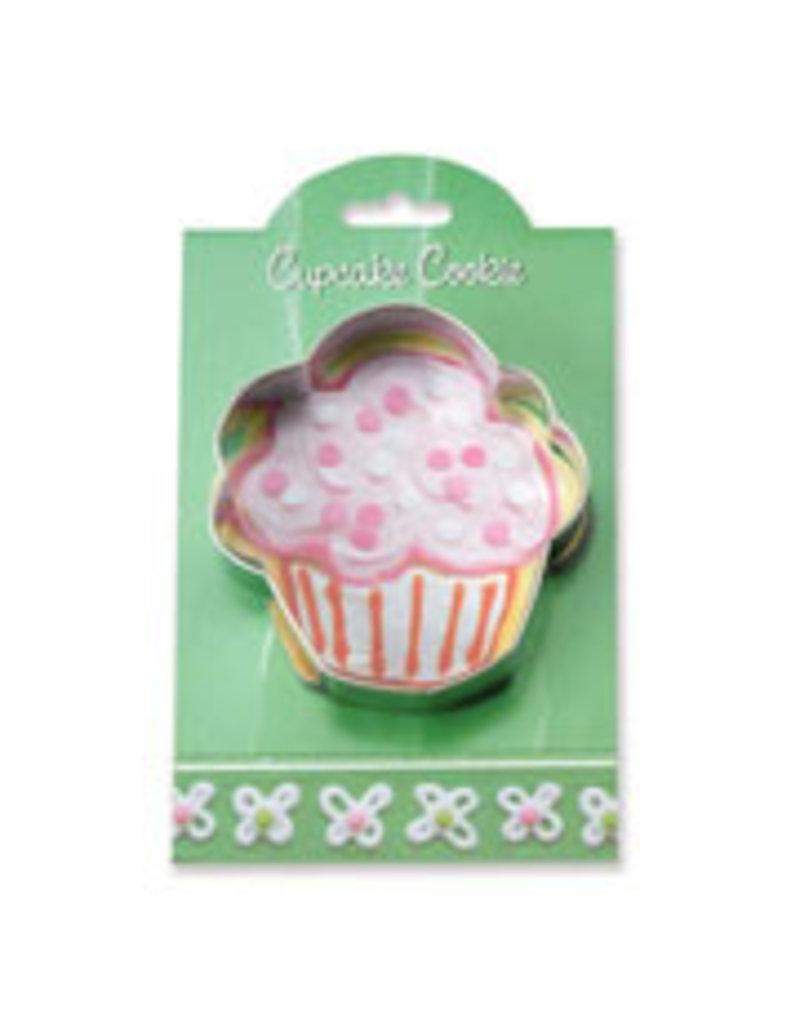 Ann Clark Cookie Cutter Cupcake, MMC