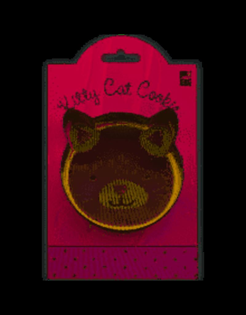 Ann Clark Cookie Cutter Kitty Cat Face, MMC