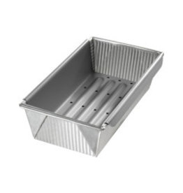 USA Pan Meat Loaf Pan with Insert