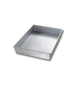 USA Pan Rectangular 9x13 Cake Pan cir
