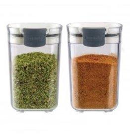 Progressive Seasoning Keepers Set of 2