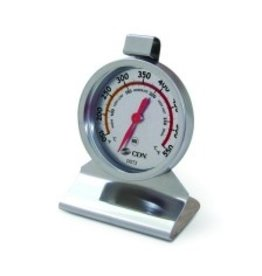 CDN ProAccurate Dial Oven Thermometer ciw