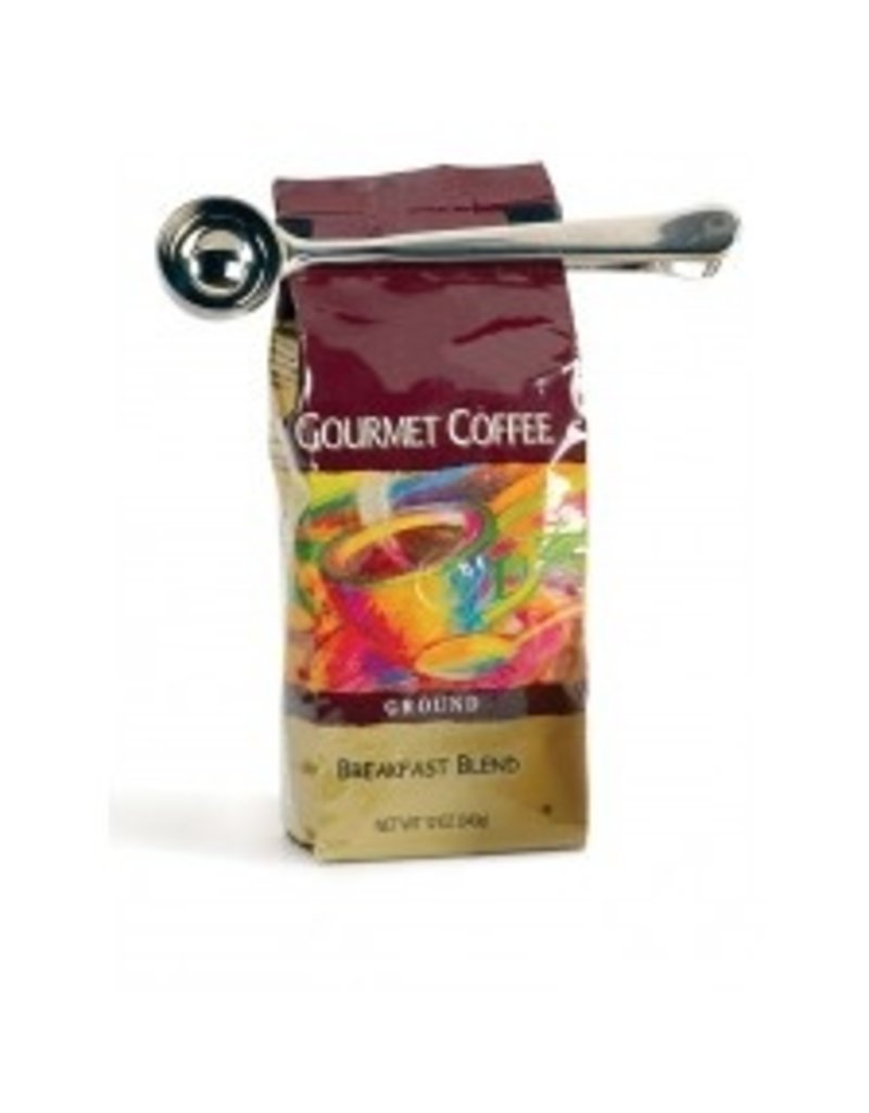 RSVP Endurance Coffee Scoop & Clip