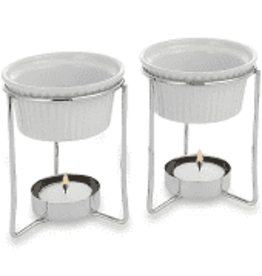 RSVP Endurance Butter Warmers Set of 2